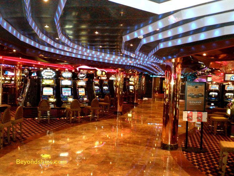 Carnival cruise dream casino casino rueda
