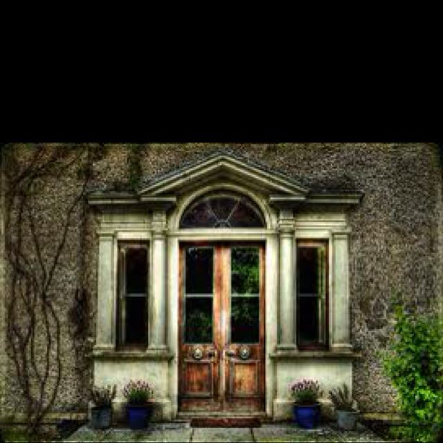 Country House, Architecture, Kildare
