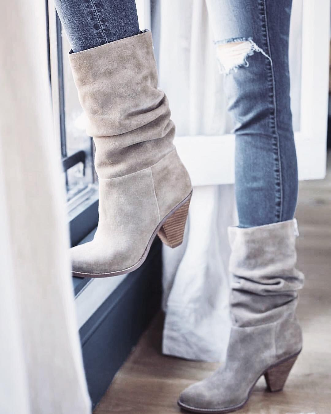 chinese laundry slouch boots