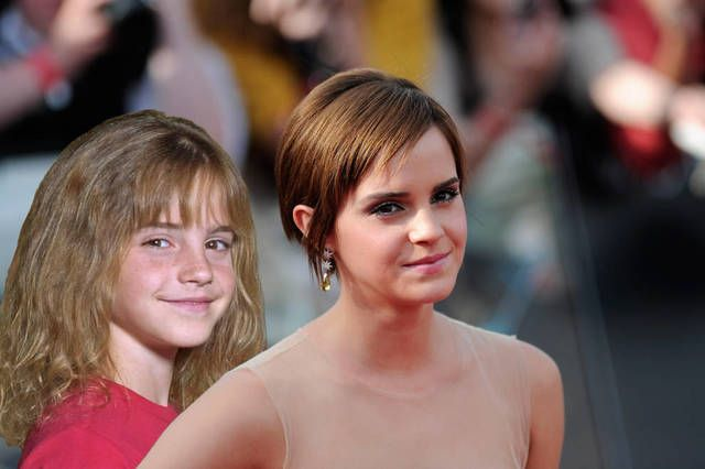 The Harry Potter Cast At Their First & Last Premiere Will SHOCK You - Dose - Your Daily Dose of Amazing