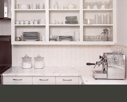 10 Steps for Organizing Kitchen Cabinets | Open kitchen ...