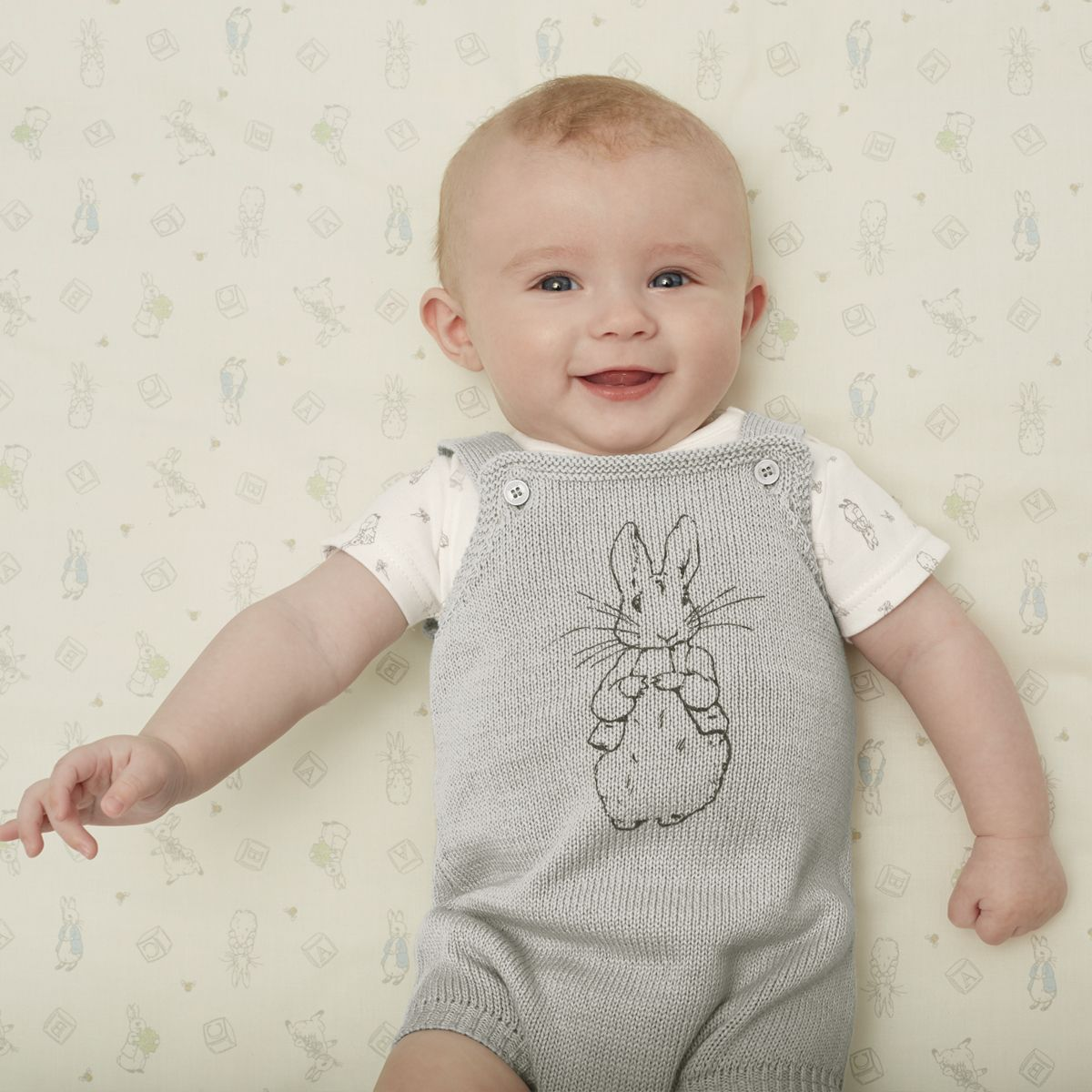 Peter Rabbit Clothing by Beatrix Potter at Mothercare