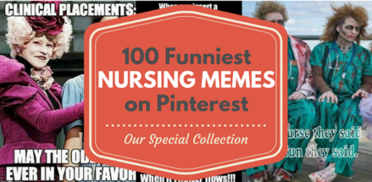 Nursing Humor Archives - Page 2 of 5 - NurseBuff -  100 Funniest Nursing Memes on Pinterest – Our Special Collection  - #archives #ComicBooks #ComicsAndCartoons #FunnyQuotes #humor #Laughing #nursebuff #nursing #NursingMemes #page #SoFunny