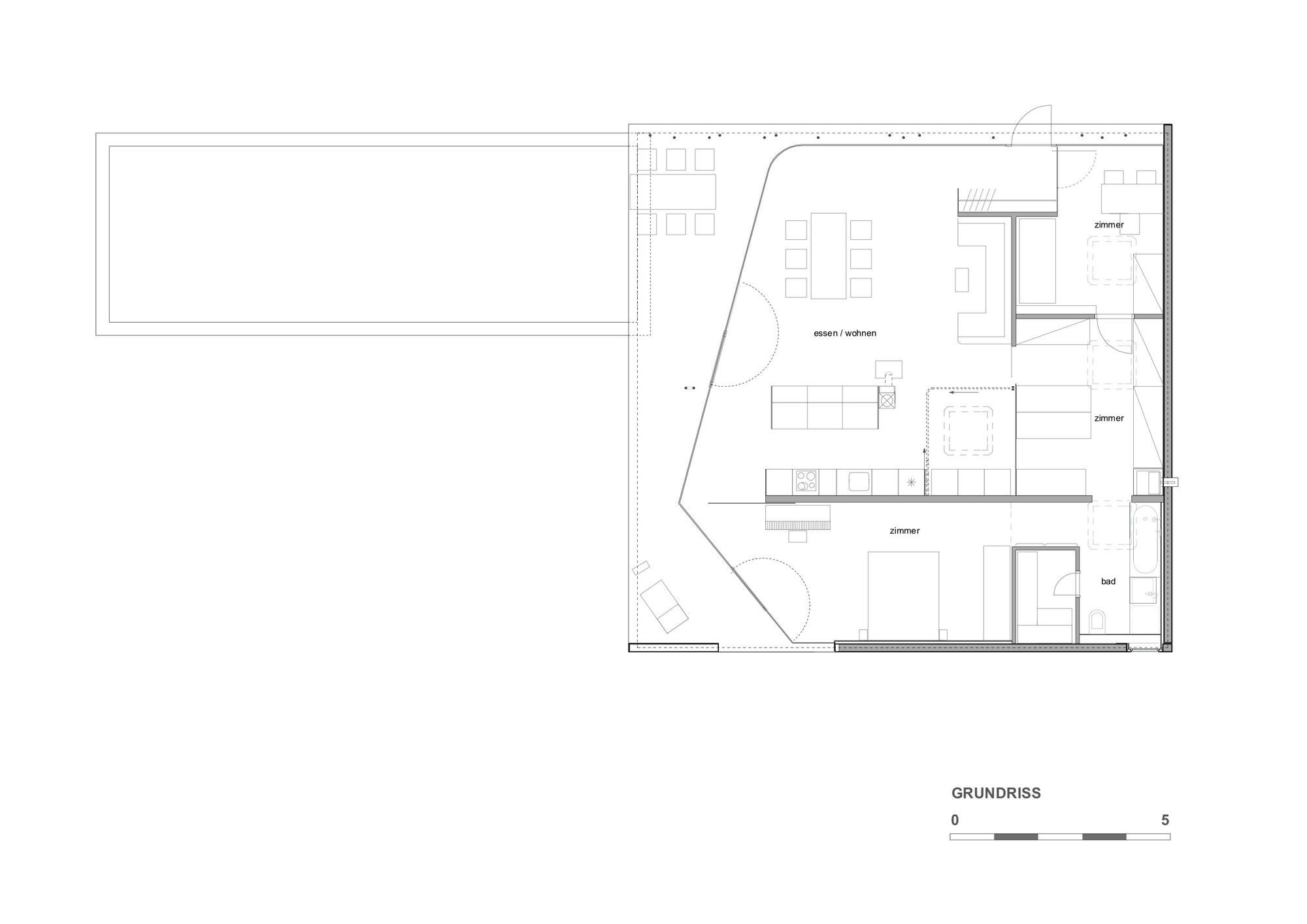 Amazing Gallery Of House M / Caramel Architekten   10