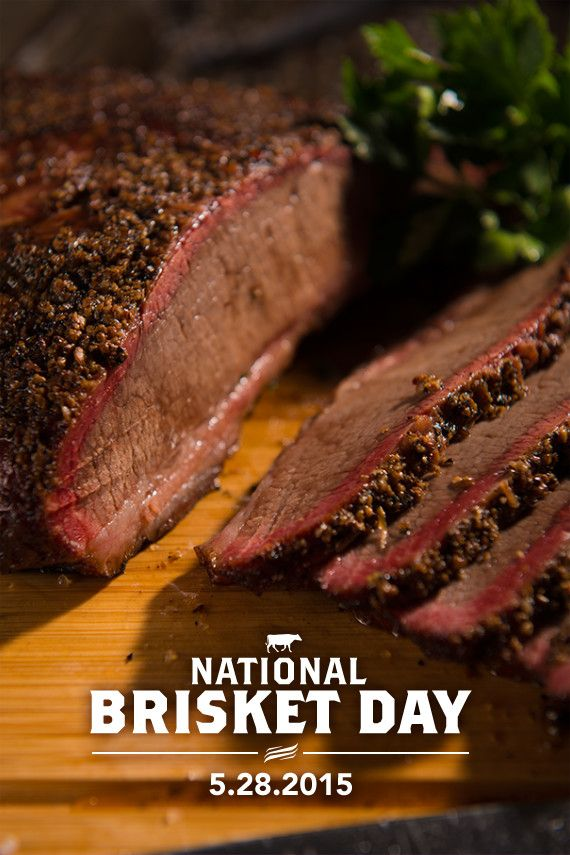 team traeger traeger brined brisket traeger recipes pinterest