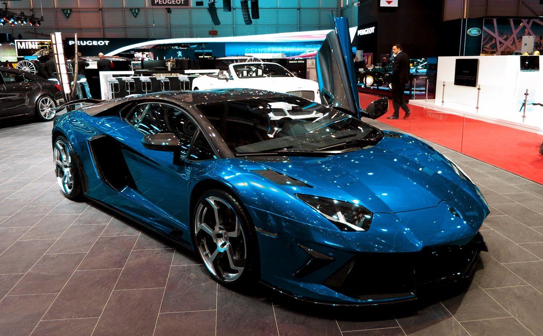 Lamborghini Aventador Blue Blue Lamborghini Custom Cars Paint Car Paint Jobs
