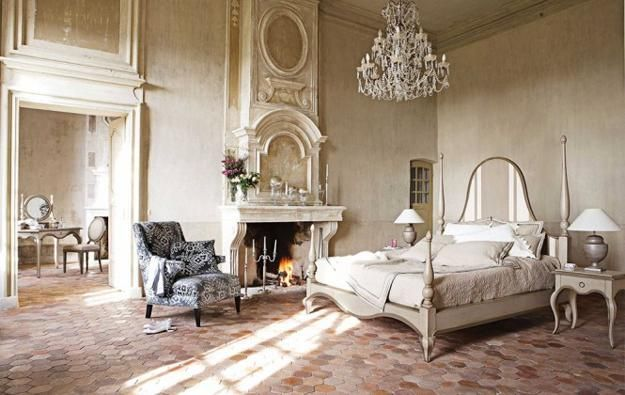 22 Classic French Decorating Ideas For Elegant Modern Bedrooms In Vintage Style Elegant Bedroom French Bedroom Design Bedroom Vintage
