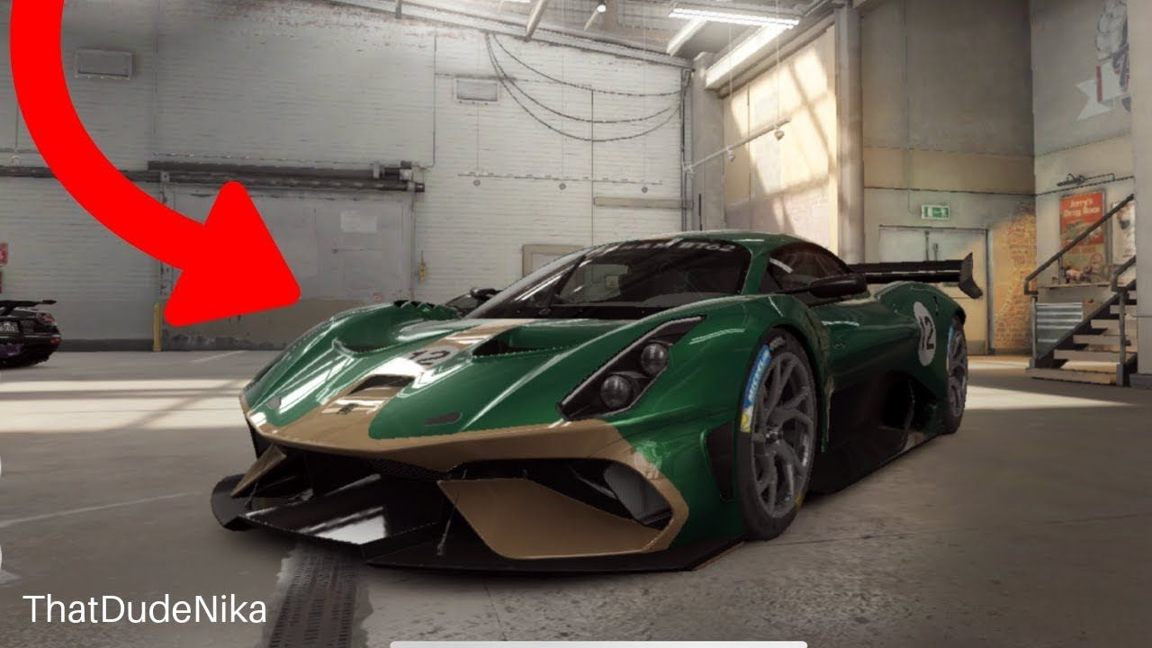 Brabham BT62 - CSR 2 Racing Brabham BT62 CUP - PART 1 | Game