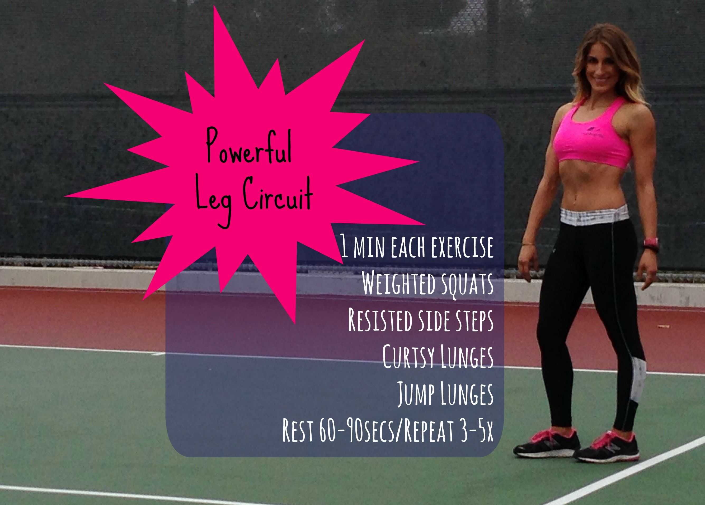 Love Your Legs Workout And Sexy T The Burnlegs Killer Circuit Totally Dead Who Doesnt Want Nice Toned Sculpted This Leg Is Intense Will Make You Sweat Perfect When Dont Have Much Time At Gym