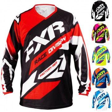 Download Fxr Racing Clutch Mx Mens Off Road Dirt Bike Racing Motocross Jerseys Dirt Bike Racing Racing Bikes Motocross