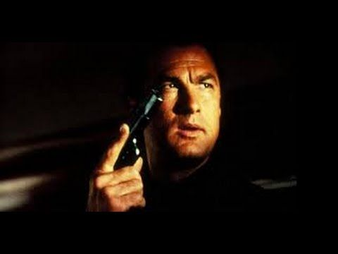 Under Siege 2 Dark Territory 1995 Full Movie - YouTube