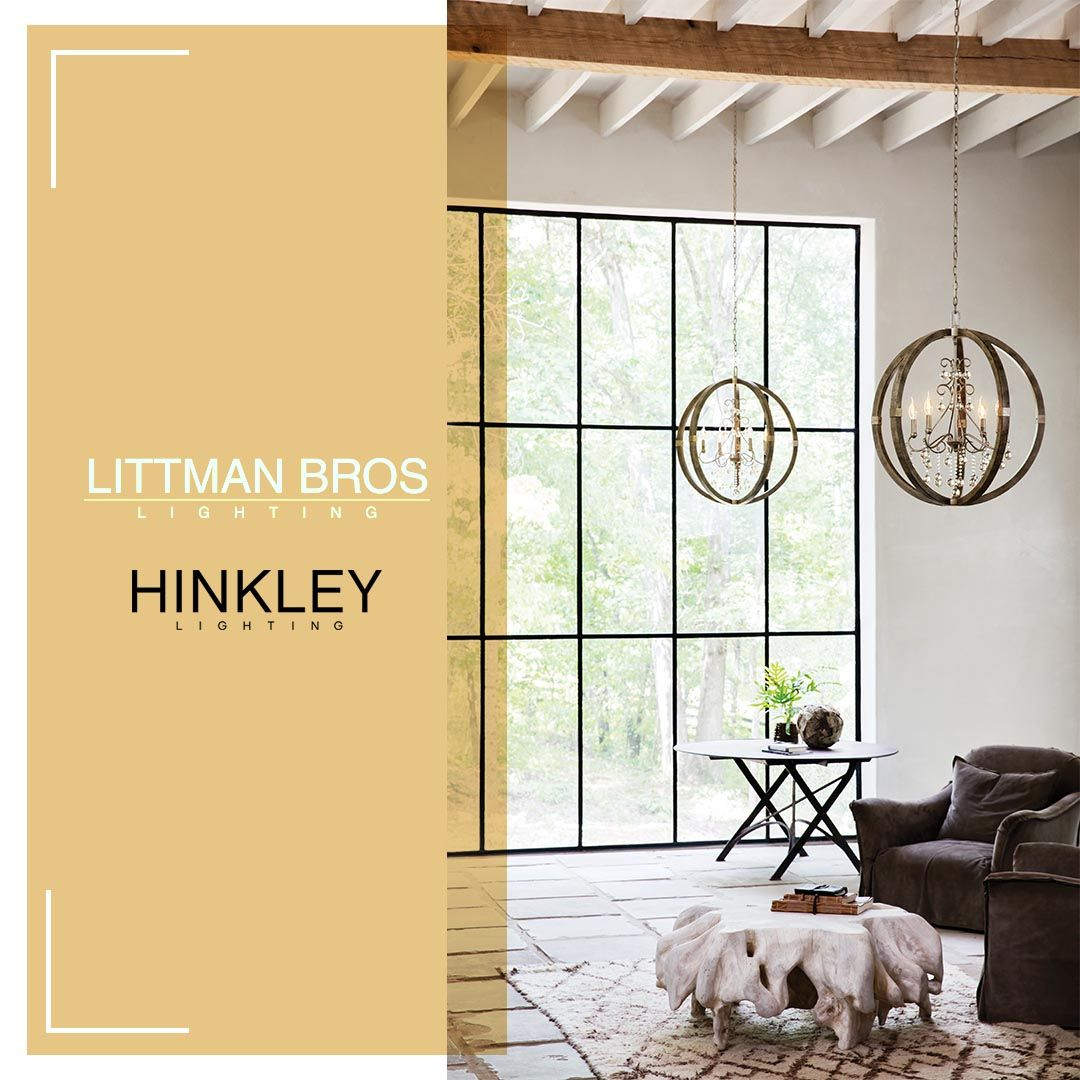 Hinkley Lighting Knows Just How To Pull All The Stops When It Comes To Lighting These Chandelier Pieces Are Simply Hinkley Lighting Lighting High End Lighting