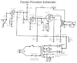 Image Result For Fender Princeton 5f2