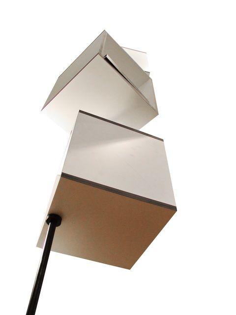 Boxbox Spannregal Regal Bauideen Bucherregal