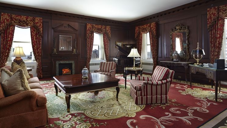 Waldorf Astoria New York Modern Furniture Living Room Home Astoria New York