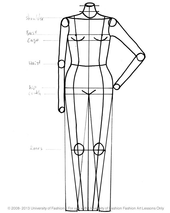 Flat Drawing Template Gallery Template Design Ideas