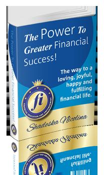 Webdesign & bijpassende Ebookcover voor: http://financialimperium.com/