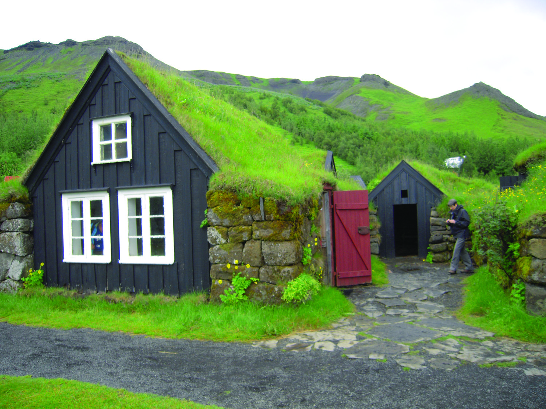 Iceland Houses Recherche Google Architecture Pinterest
