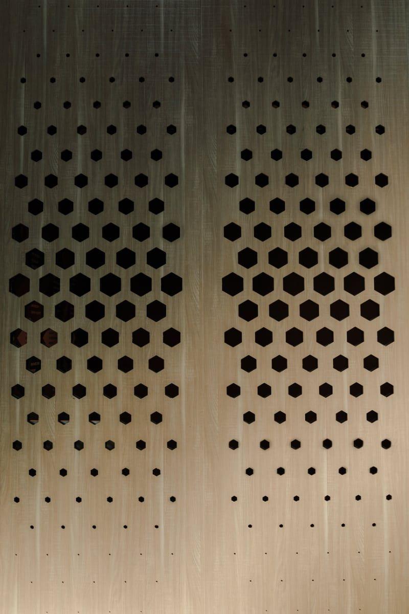 паоло Чезаретти · Королевский Ceramica стенд на выставке Cersaie 2013