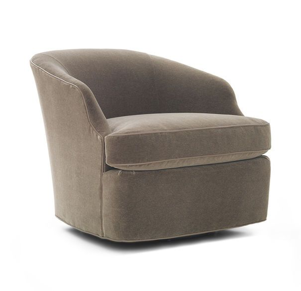 Outstanding Mg Bw Aries Return Swivel Chair A Sculpted Barrel Swivel Creativecarmelina Interior Chair Design Creativecarmelinacom