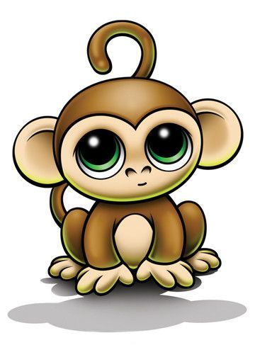 2790ce1366353 Zootoos Temporary Tattoo Set | Kids Party Ideas | Monkey tattoos ...
