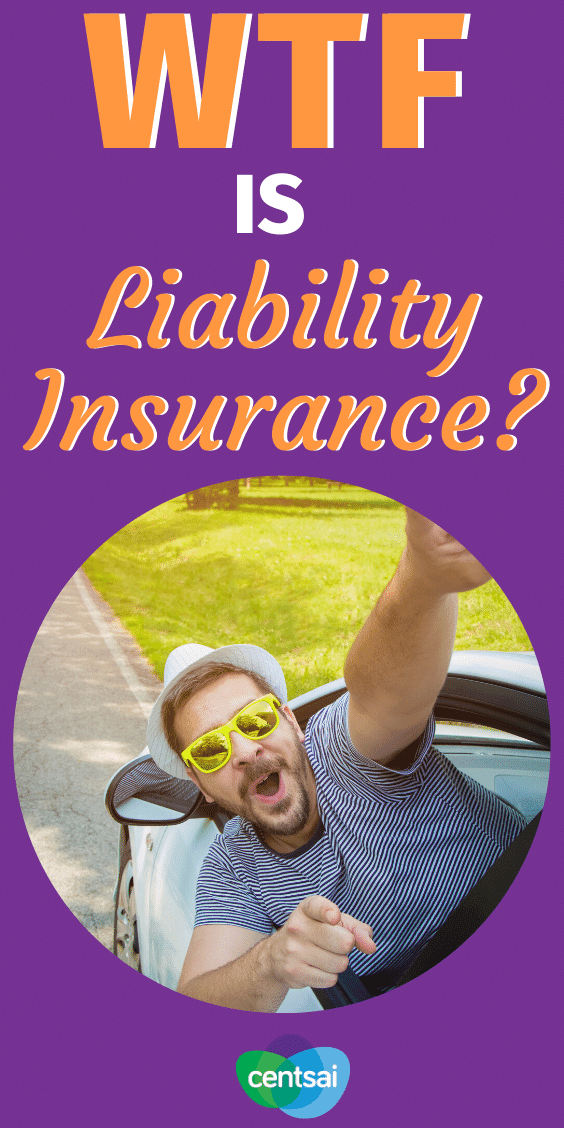 What Is Liability Insurance and How Does It Work