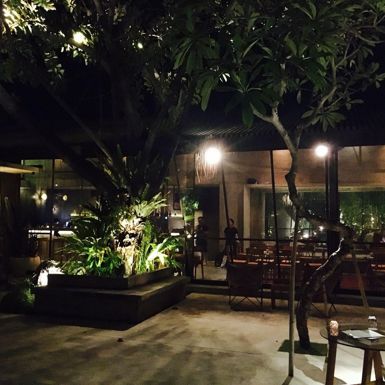 Kilo Kitchen in Seminyak Bali Cafe concept, Coffee shop