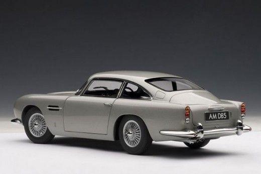 James Bond Auto Evolution Part 1 Aston Martin World Auto Evolution Aston Martin Aston Martin Db5 Aston