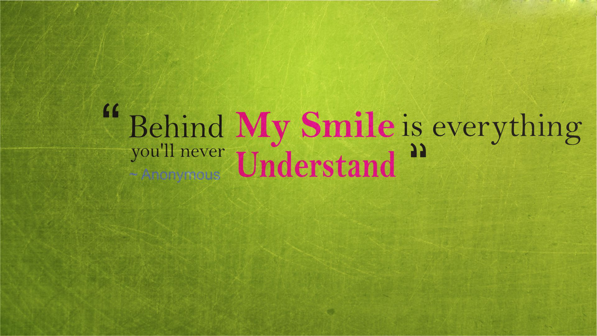 My Smile Quotes Motivation HD background free for whatsapp