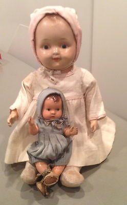 old dolls!!!
