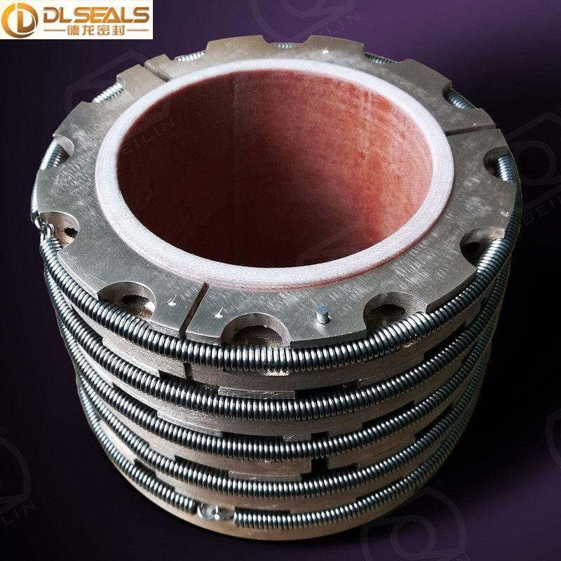 Air Compressor Parts Piston Seals Oil Scraper Ring Mens