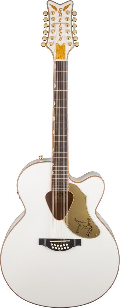Gretsch-G5022CWFE-Rancher-Falcon-Jumbo-Electric-White