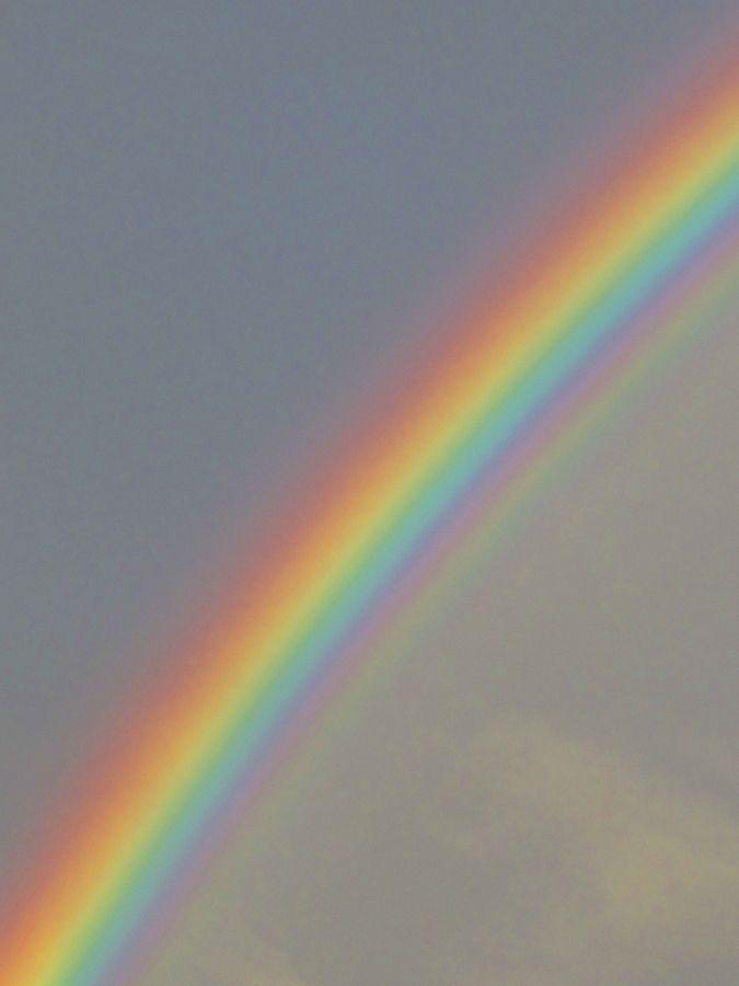 Beauty Of The Rainbow Rainbow Photography Rainbow Pictures Rainbow Promise