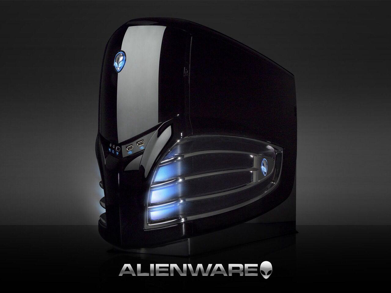 Alienware Ordinateur Techno Electronique