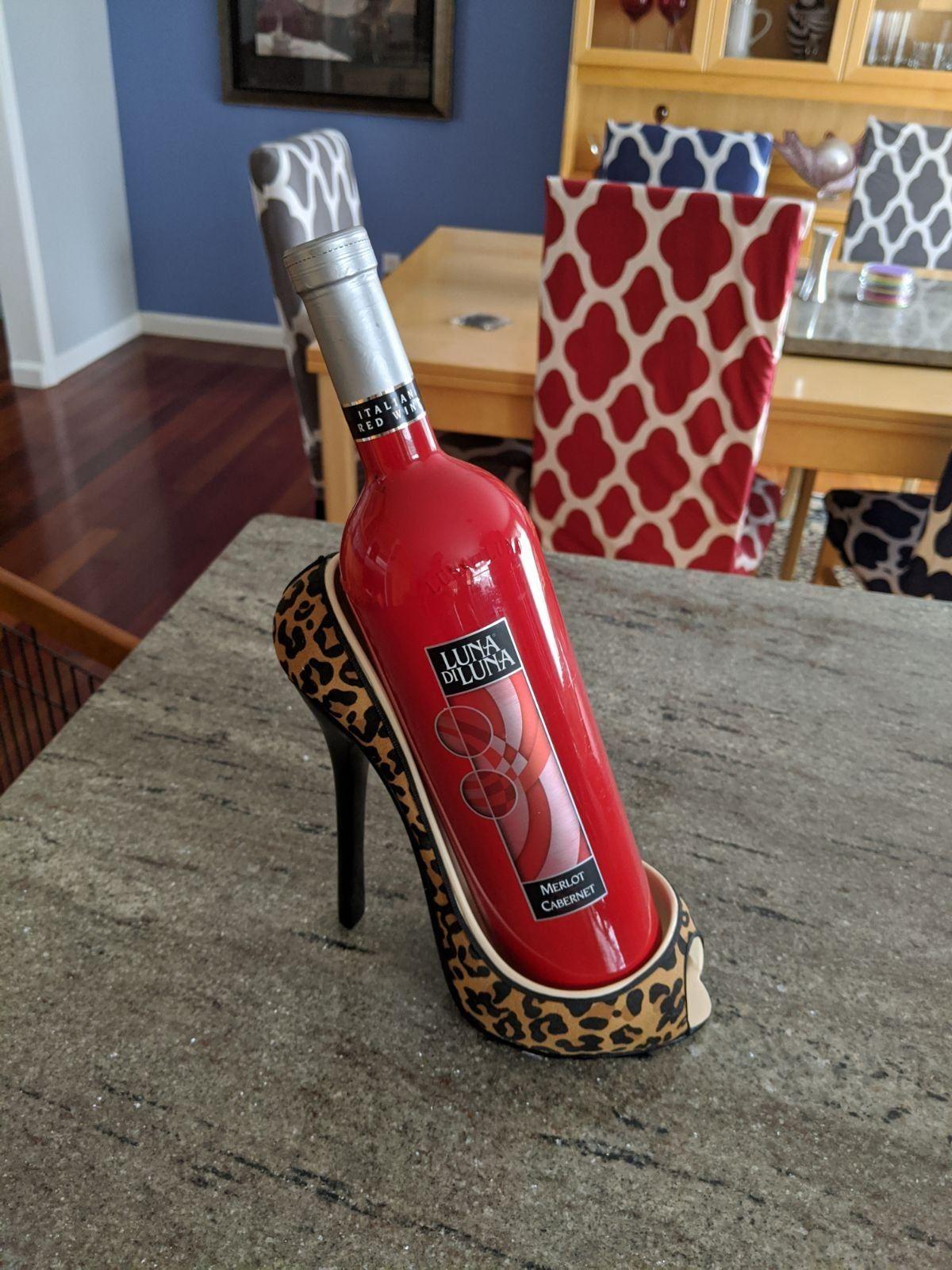 Wine Holder In 2020 Wine Holder Holder Wine