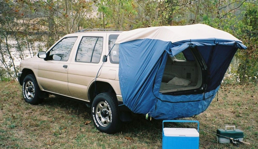 Truck Minivans SUV Tents C&ing Top Tents Explorer 2 Tents Above Ground Tents & Truck Minivans SUV Tents Camping Top Tents Explorer 2 Tents Above ...