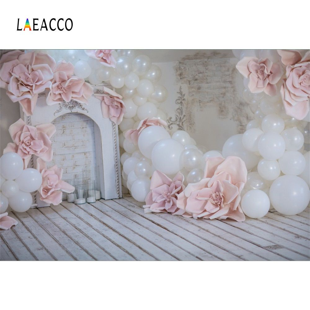 Photographic Backdrops رخيص اشتري Backdrops For Photos عالي الجودة مباشرة من موردي Photography Background بالصين Laeac Backdrops Pink Balloons Photo Backdrop