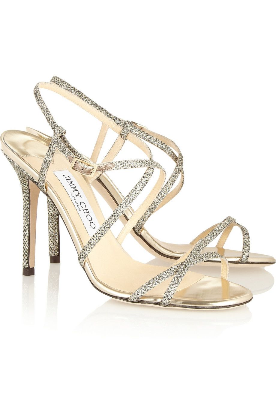Editor S Pick Jimmy Choo Wedding Shoes