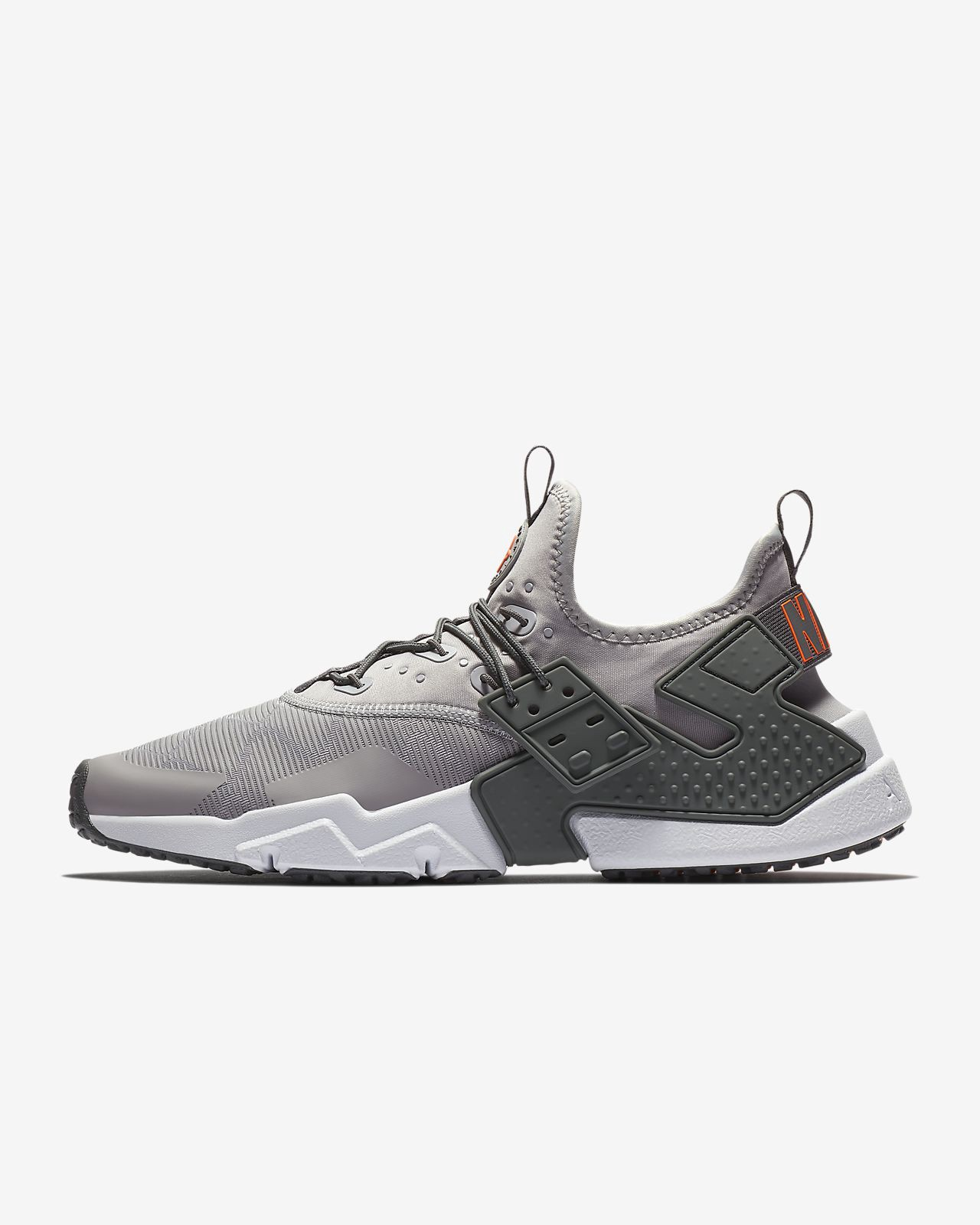 separation shoes a711c 37462 Nike Air Huarache Drift Se Men s Shoe - 11.5 Grey
