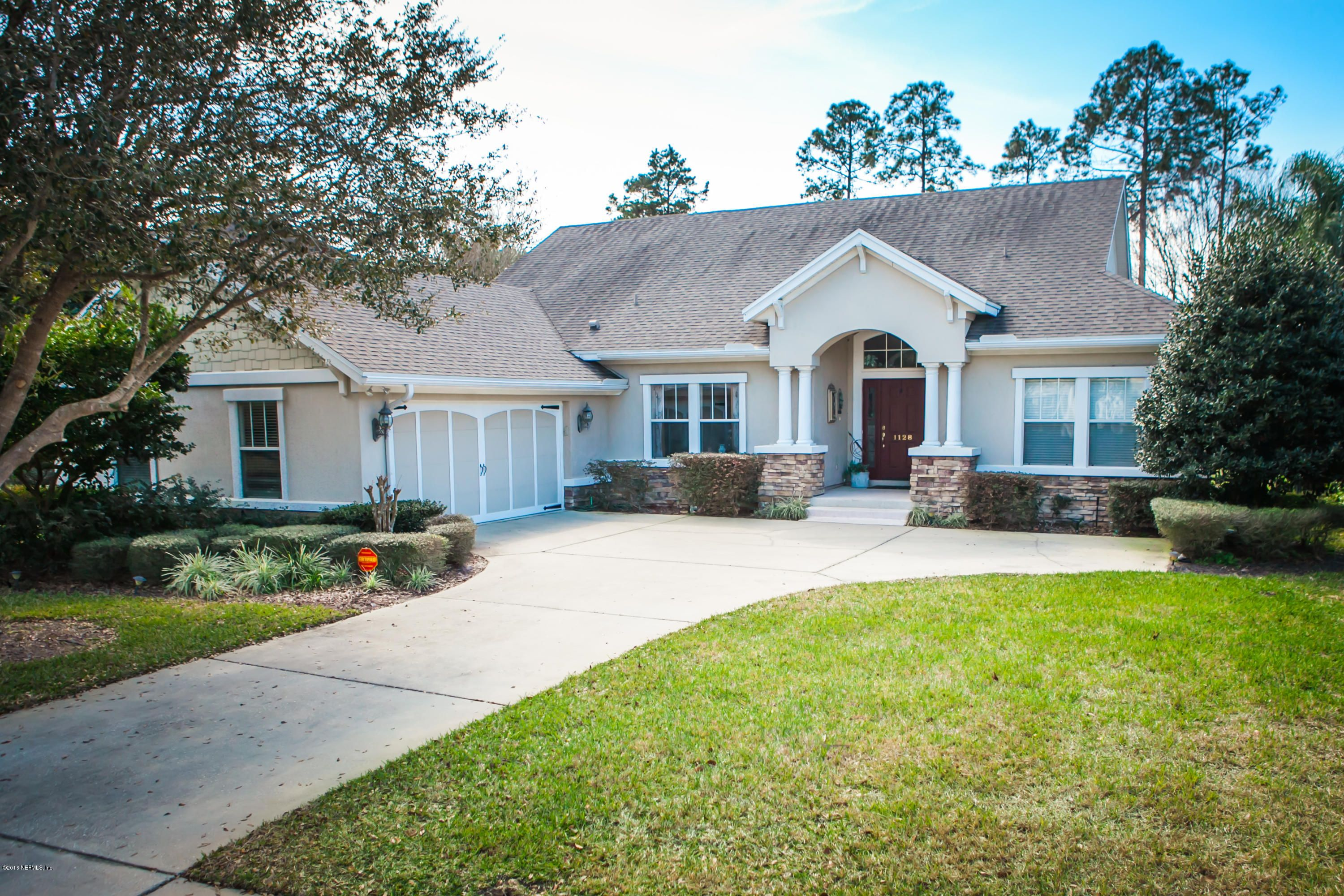 1128 Eagle Point Dr St Augustine Fl 32092 Menton And Ballou Group St Augustine Menton Eagle Point