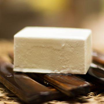 Pure Castile Soap x3