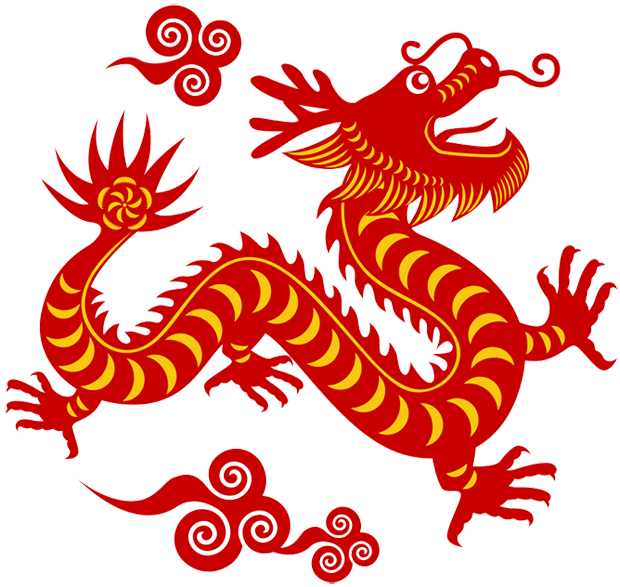 Chinese Dragon PNG Transparent Images PNG All Dragon