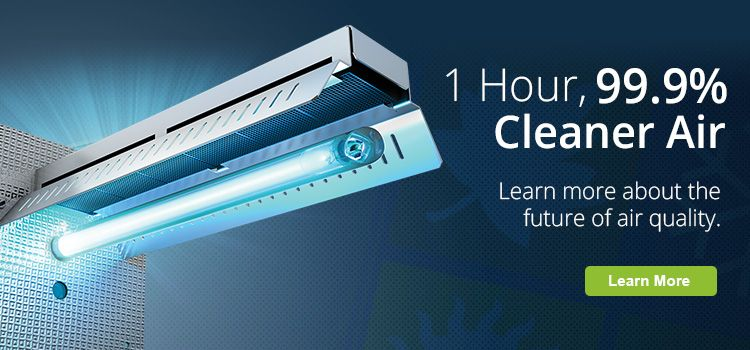 Enter The New Leader In Air Purification Technology The Four