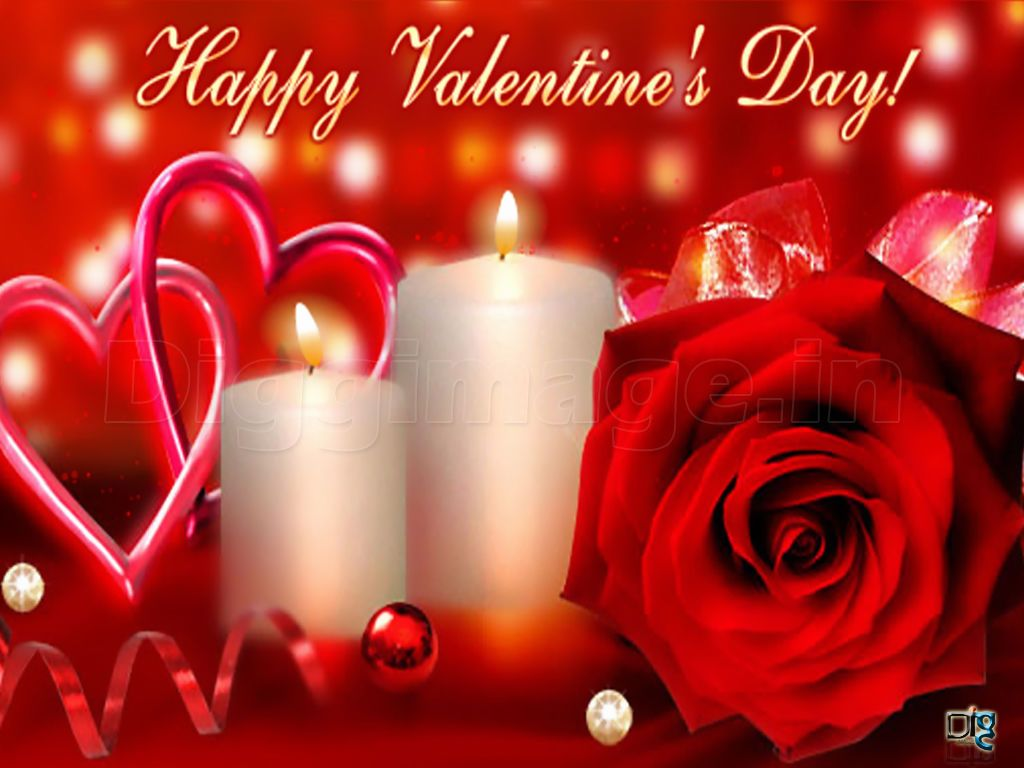 Happy valentines day heart candle valentines day vday happy happy valentines day free greetings and scraps m4hsunfo