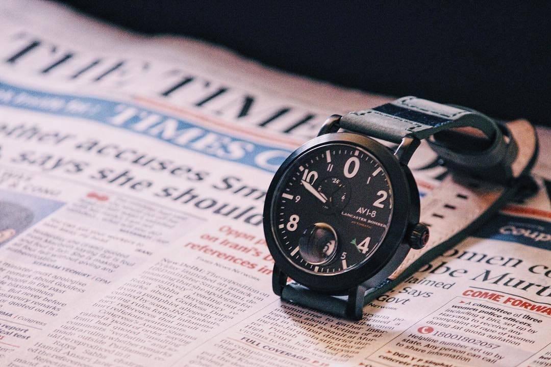 combination of time and news signifies strength of an article?