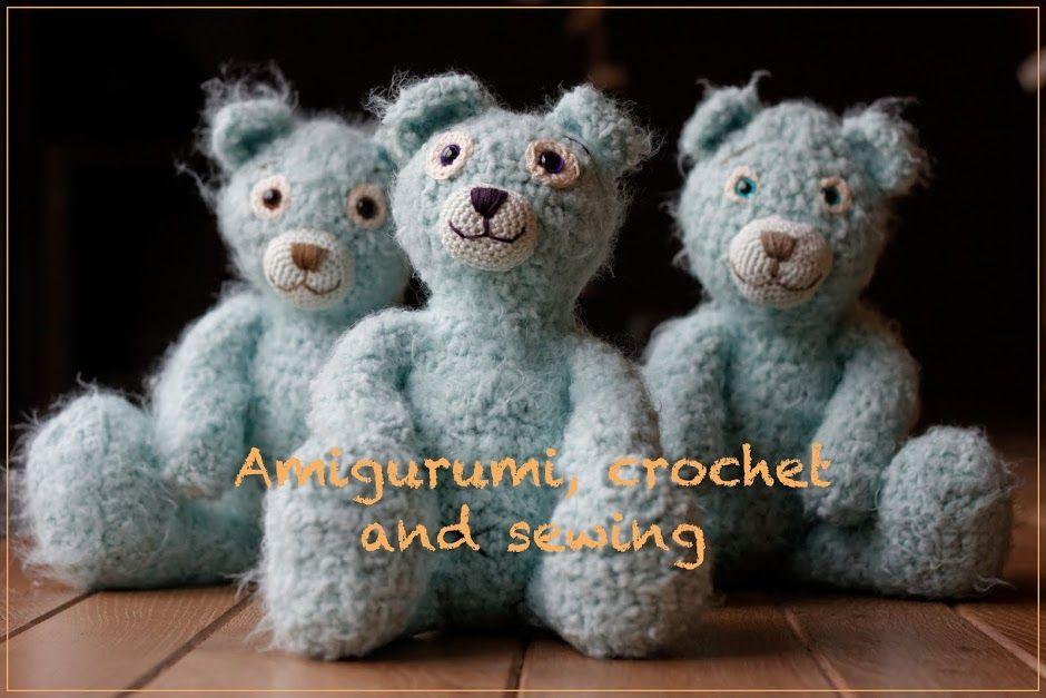 Amigurumi Doll Lalaloopsy Pattern : Another lalaloopsy pattern örgü modelleri