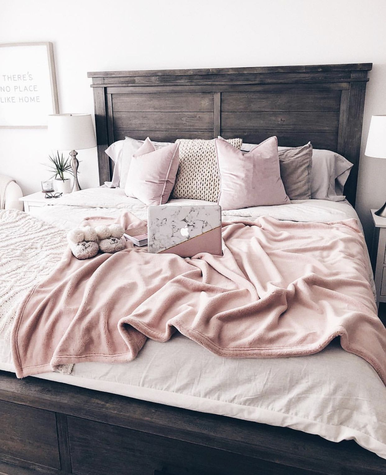 Pinterest Mariahlas Pink Bedroom Design