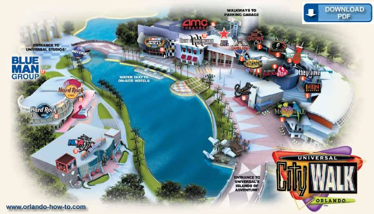 Universal CityWalk Orlando Map 2014 | Universal CityWalk ... on woodland map, portico map, meridian map, palermo map, arrow map, pleasure island map, cypress gardens map, kennedy space center map, blizzard beach map, international drive map, oklahoma city map, universal city map, aria map, alta map, bata map, universal adventure map, disney map, hollywood map, universal studios map,