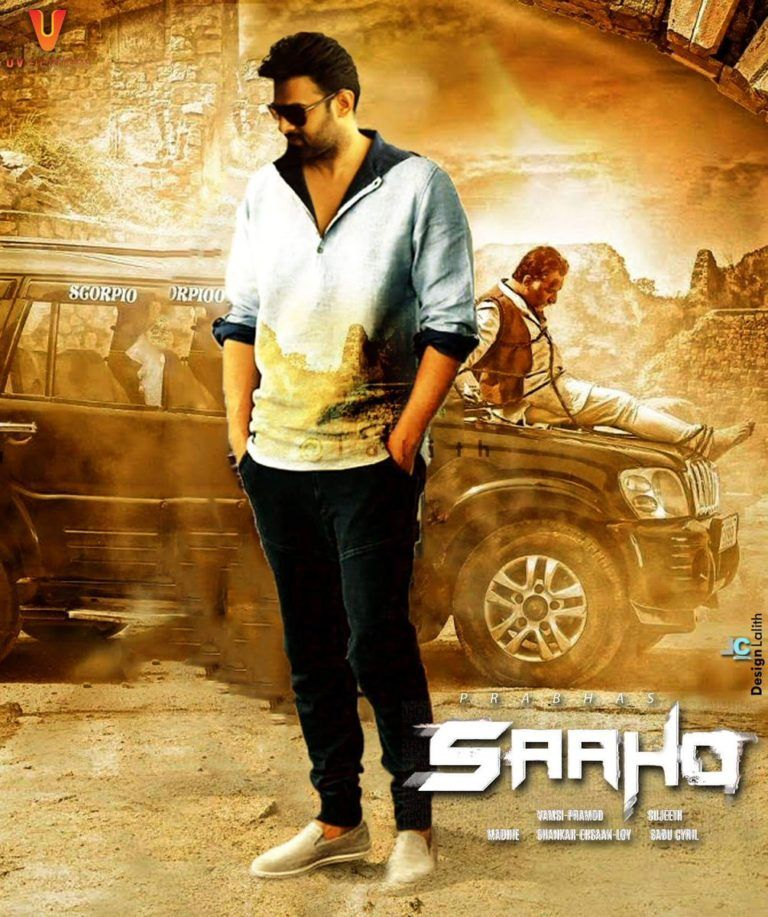 Saaho Hd Wallpapers And Images Saaho Photos Posters Actorprabhas Club Prabhas Pics Bahubali Movie Galaxy Pictures