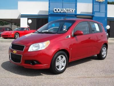 Used 2009 Chevrolet Aveo 5 Door Ls Bayird Chevrolet In Covington Tennessee 3299 Highway 51 South Covington Tn 38019 Chevrolet Aveo Chevrolet Tennessee